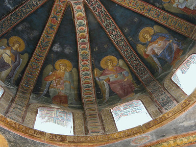 St Saviour in Chora