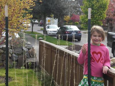 Seattle April 2010