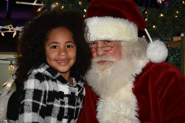 Clarkesville Christmas 2019