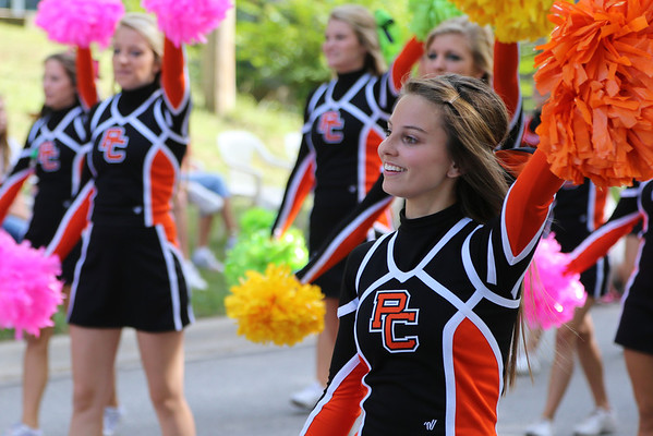 Sept 20 - Homecoming vs Grandview