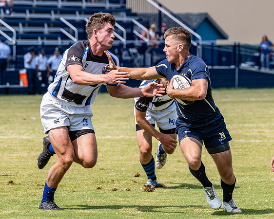NAVY Rugby vs Air Force (09/11/2021)