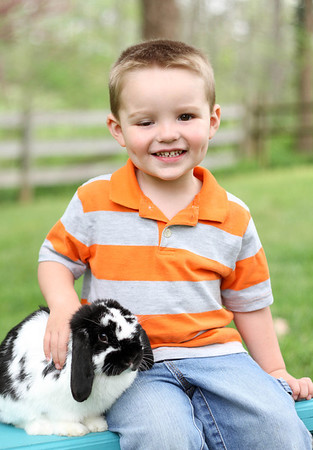 Moles Easter Mini