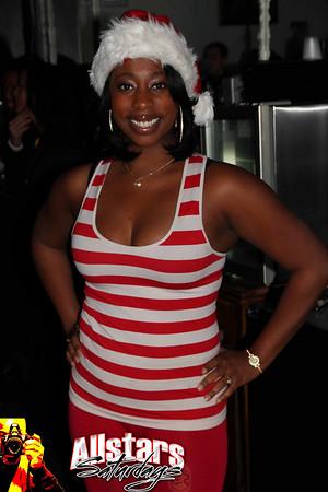 AllStar Saturday December 25, 2010