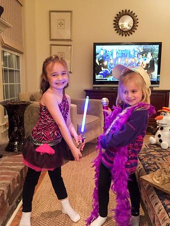 Carolina Girls 2015