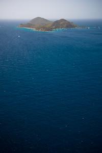 BVI Aerial Shots