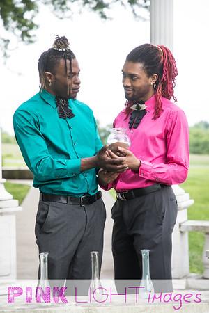 WEDDING - Styled - TJ & Stephen 5/31/2021