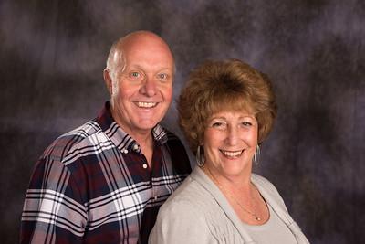 Aubree Harris Family