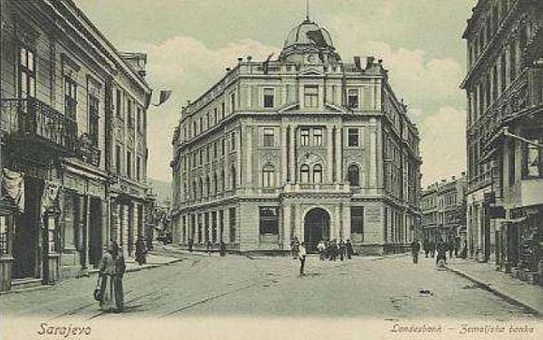 Zemaljska banka