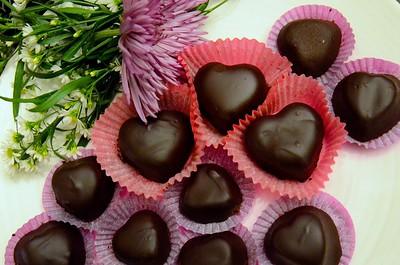 BNI Chocolates and Chacha