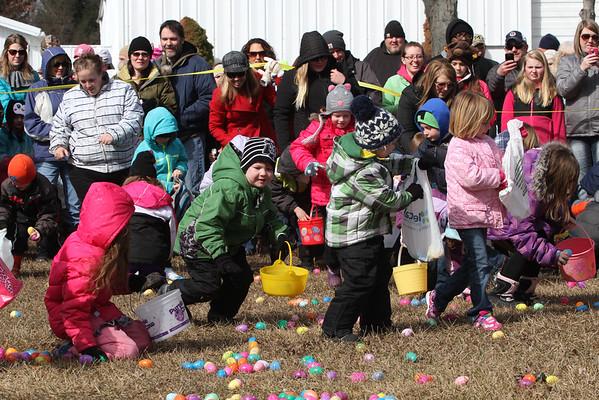 Armada Easter Hunt