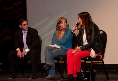 The Cosford Cinema presents Lula, the Son of Brazil - December 2010