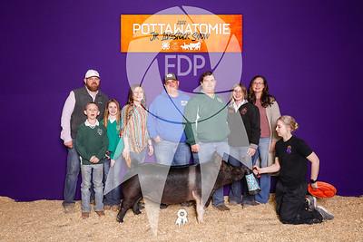 Pottawatomie County Livestock Show