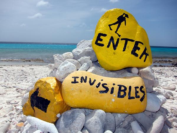 Bonaire - April 2011
