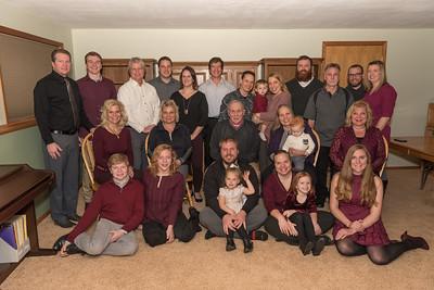 Sponem Family 2018