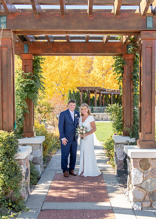 Kemmetmueller Wedding