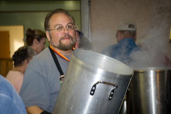 2007 Polish Festival In Brenham Texas