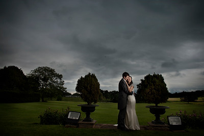 Norwood Park Weddings - Recommended Photographer