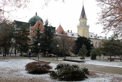 Srbija - Kikinda, 5.1.2019.