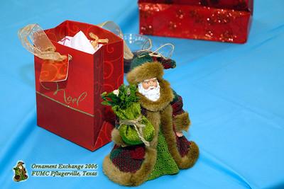 Ornament Exchange '06