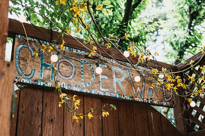 Sophie + Carl: Wedding Preview