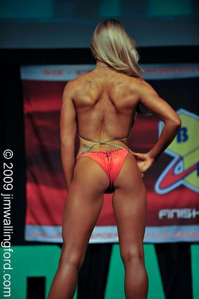 2009 Emerald Cup Bikini Contest