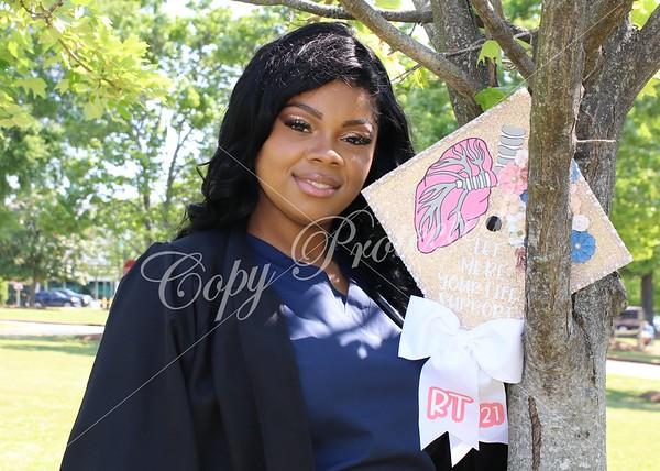 Nay Graduate Shoot