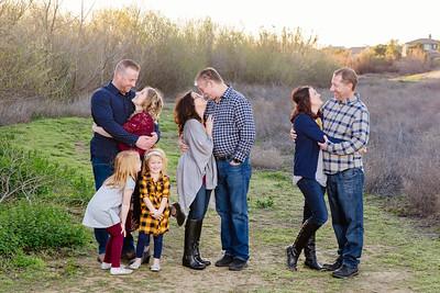 Larsen Family 2019