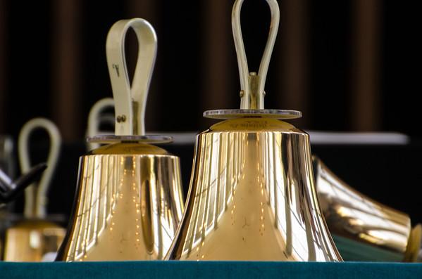 2013 05 05 Bell Choir