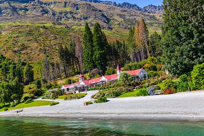 Flowers from Wanaka Otago New Zealand
