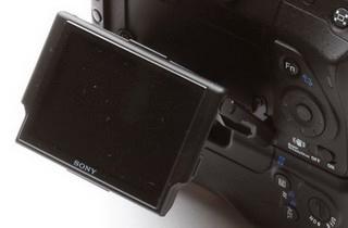 Sony A300?