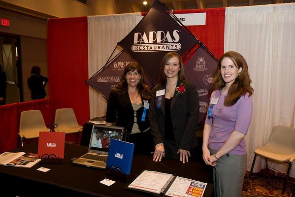 Career Fair Fall 2008