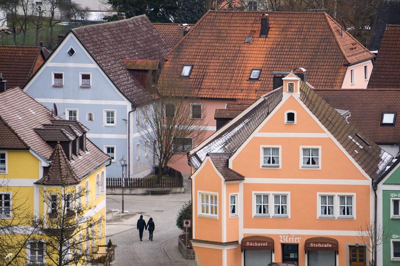 Kallmünz, Germany