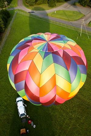 G FT 2016.08b Hot Air Balloons