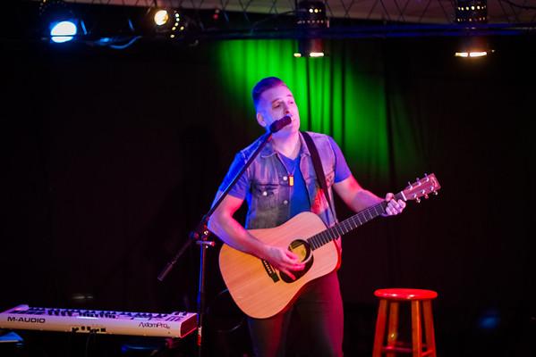 2015-03-13- Jerry Fee Live at Calvary Chapel Murfreesboro