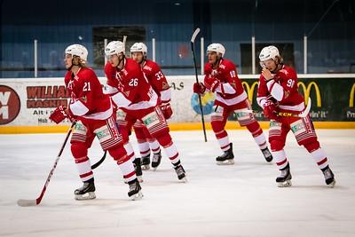 Bergen vs Grüner, 11. October 2015
