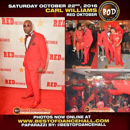 10-22-2016-BROOKLYN-Carl Williams Annual Red Oktober 2016