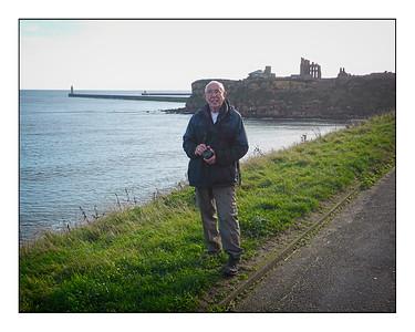 117 - North Shields To Whitley Bay Walk, Tyne & Wear, UK - 2020.
