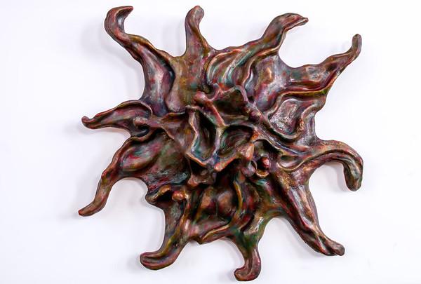 Daniele Spatz - Sculptures & Jewelry