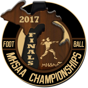 2017 1125 MHSAA Football Finals