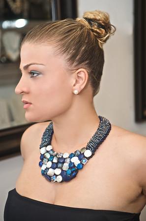 Mariya Ruchka Jewelry