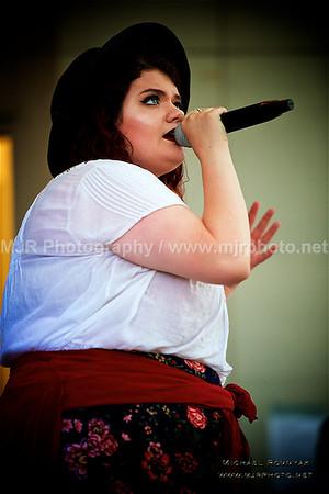 07.05.17 Julia Lambert Music at Jones Beach Bandshell