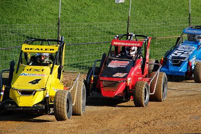 7-24-19 Action Track USA Kutztown, PA