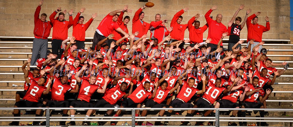 Butler High School Football 2011