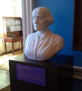 Sewall-Belmont House & Museum