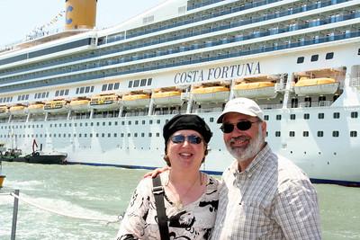 Italy Greece Cruise 2008