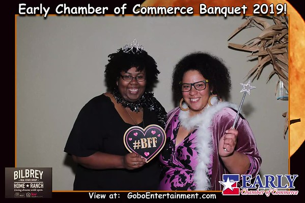 20191028 Early Chamber of Commerce