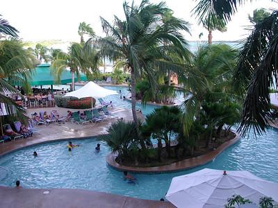Aruba Vacation 2001