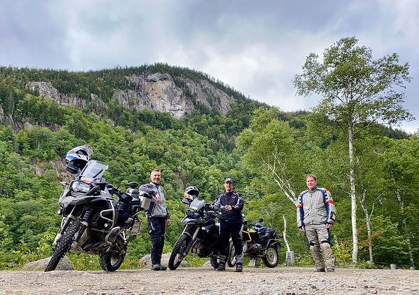 NH ride - 29-20 August 2020
