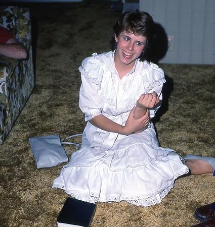 1984 - Cathleen