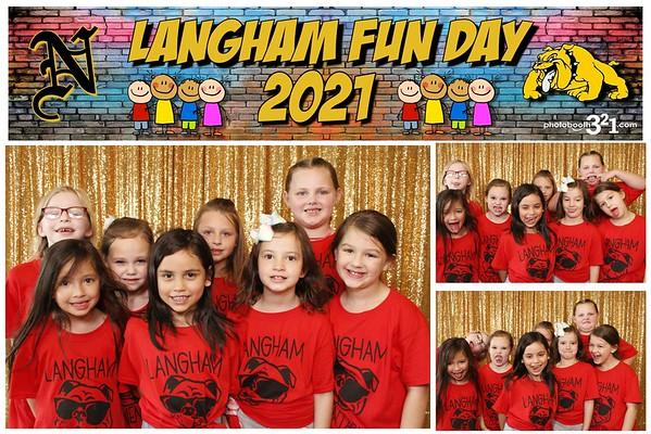 Langham Fun Day 2021